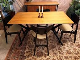 G Plan Dining Room Furniture by Helicopter Antique Birdies