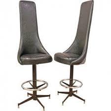 high back bar stools foter