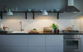 Ikea Kitchen Lighting Ideas Illuminating Kitchen Lighting