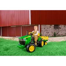 amazon black friday specials for toddlers ride on toys amazon com peg perego john deere ground force tractor with