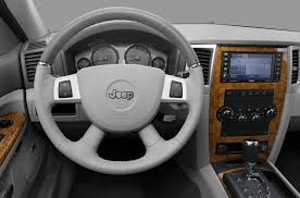 jeep grand cherokee custom interior 2010 jeep grand cherokee price photos reviews u0026 features