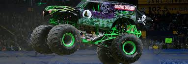 charlotte monster truck show 2017 season underway monster jam