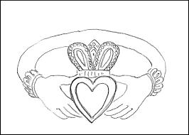 6 best images of printable wedding symbols doves wedding