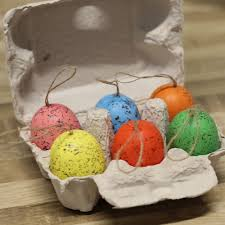 speckled easter eggs buy speckled easter egg decorations