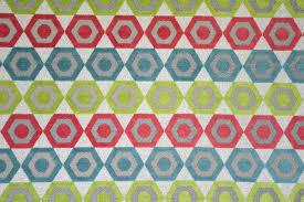 upholstery fabric geometric pattern polyester manaus casal sa