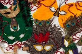 mardi gras mask new orleans mardi gras carnival masks new orleans stock image image 37264331