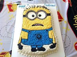 minions cake minion cake decorating supplies birthday ideas best minions