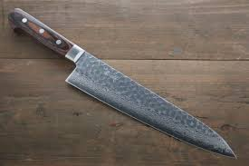 best japanese kitchen knives seisuke 17 layer damascus hammered japanese chef kitchen knife