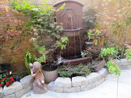 outstanding outdoor wall fountains clearance popular lighted