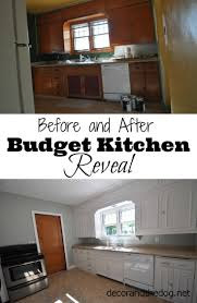 painted cabinets kitchen reveal moldings kitchens and paintings