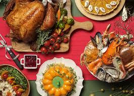 thanksgiving feasts 2017 urbanjourney