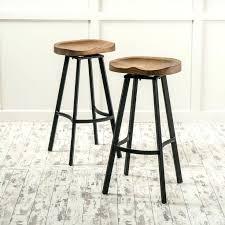Wood Bar Stool With Back Bar Stool Great Black Bar Stools With Backs Black Wood X Back