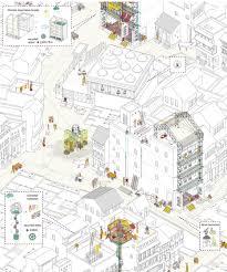 Space Design by Urban Strategies To Regenerate Indian Public Space Almudena Cano