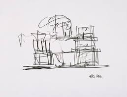 frank gehry artists gemini g e l graphic editions limited