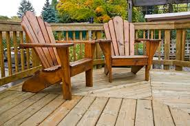 Brown Adirondack Chairs A Brief History Of The Adirondack Chair
