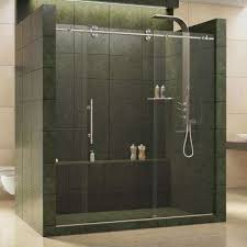 Glass Door For Showers Frameless Sliding Shower Doors 1400 And Pertaining To Decor 10