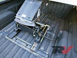 Ford F150 Truck Hitch - curt q20 fifth wheel hitch tow bigger and better rv magazine