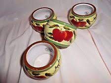 home interiors apple orchard collection other homco collectibles ebay