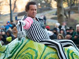 where u0027s richard simmons twisted mystery has friends concerned