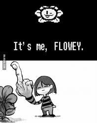 Meme Font Type - it s me flowey flowey meme on me me