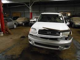 used toyota sequoia parts used 2002 toyota sequoia rear quarter panel assembly r right