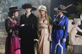 1940s Halloween Costume 7 Halloween Costumes Inspired Pretty Liars Women