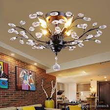 tree chandelier tree branch pendant ls k9 chandeliers light modern