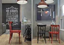 Dining Room Framed Art 5 Innovative Apartment Designs That Make Small Areas Sing