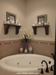 Corner Tub Bathroom Ideas by Large Corner Tub In The Master Bathroom Like This More Than A Big