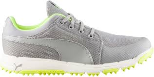 Most Comfortable Spikeless Golf Shoes Puma Grip Sport Spikeless Golf Shoes U0027s Sporting Goods