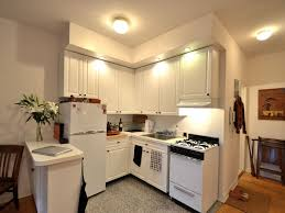 Galley Kitchen Lighting Ideas by Small Dark Cabinet Galley Kitchen Awesome Innovative Home Design