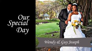 Cheap Wedding Photographers Wendy U0026 Guy Joseph St Lucia Wedding Photographer Affordable