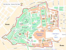 Montreal Underground City Map Vatican Map