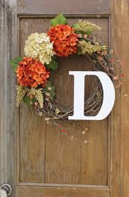 thanksgiving wreaths to make best 20 homemade wreaths ideas on pinterest homemade door