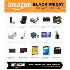 amazon black friday usa amazon black friday 2015 ad