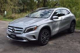 preowned mercedes suv pre owned 2017 mercedes gla gla 250 4matic suv suv in