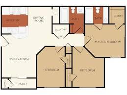 Briarwood Homes Floor Plans Briarwood Apartment Homes Rentals Tullahoma Tn Apartments Com