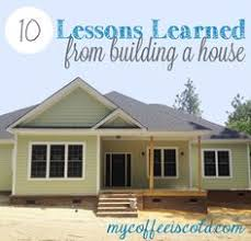 9 mistakes not to make when you u0027re building a new home house