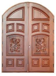 Carved Exterior Doors Carved Wood Entry And Cabinet Doors Cabinet Doors