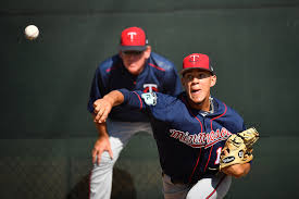 berrios twins u0027 top starting pitching prospect called up for