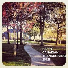 happy canadian thanksgiving 2012 lucian web service