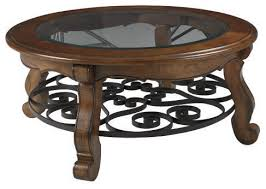 Glass Topped Coffee Tables Best Round Glass Top Coffee Table Coffee Table Round Glass Top
