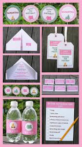 19 best kate u0027s glamping birthday party for 2013 images on