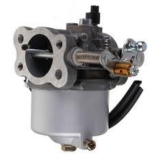 amazon com carburetor ez go gas golf cart 295cc robin engine