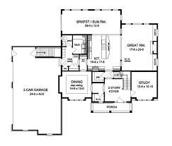 House Plans With Price To Build 19 Floor Plans With Cost To Build Estimates Budget