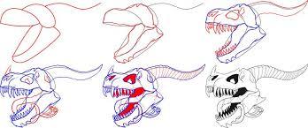 how to draw a skull how to draw skulls draw skulls