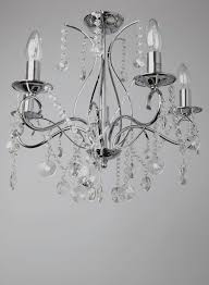 chandeliers bhs progress and sale shopping a foot on the ladder