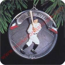 football legends hallmark keepsake series ornaments at hooked on