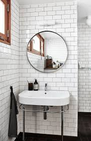 eclectic bathroom ideas subway tile small bathrooms ideas maison valentina eclectic