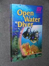 open water diver manual scuba schools international color